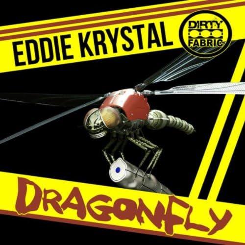 Eddie Krystal