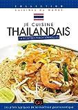 Je Cuisine Thailandais
