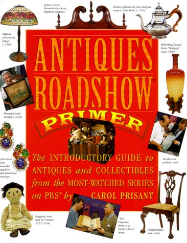 Antiques Roadshow Primer: The In...