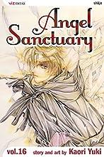 Angel Sanctuary, Vol. 16