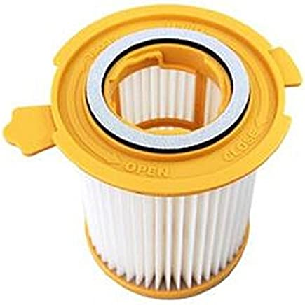 Dirt Devil M082660 Series Vision Canister F-12 Hepa Filter Part # 2KD1680000