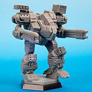 Reaper Miniatures Chancellor #72277 Unpainted Plastic CAV: Strike Operations