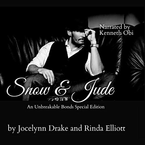 Snow & Jude cover art