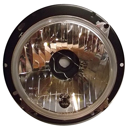 H4 Scheinwerfer Traktor Deutz Agroprima Agrosta DX Serie Standlicht Abblendlicht Fernlicht 42280