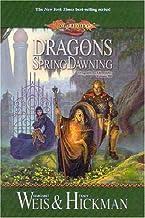 Dragons of Spring Dawning (Dragonlance Chronicles, Vol. 3)