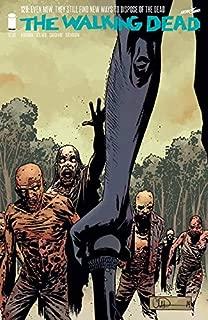 Walking Dead #129 (Mr)