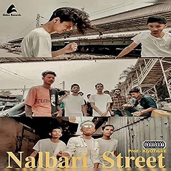Nalbari Street