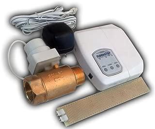 Best hot water heater auto shut off valve Reviews