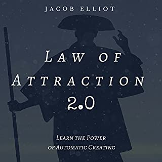 Law of Attraction 2.0 cover art