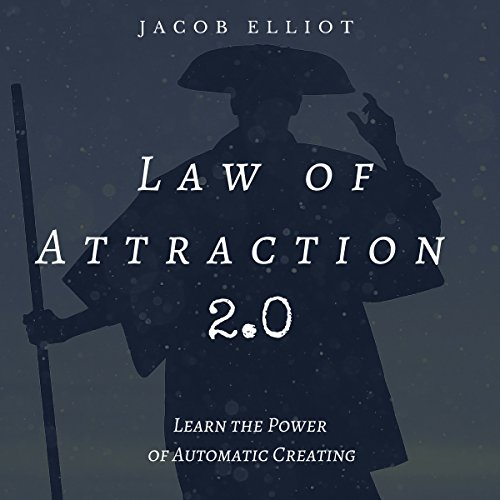 Law of Attraction 2.0 audiobook cover art