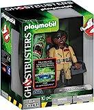 PLAYMOBIL Ghostbusters Figura Coleccionable W. Zeddemore, a Partir de 6 Años (70171)