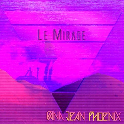 Dana Jean Phoenix