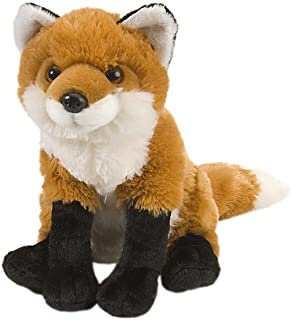 Best Wild Republic Red Fox Plush, Stuffed Animal, Plush Toy, Gifts For Kids, Cuddlekins 12 Inches Review