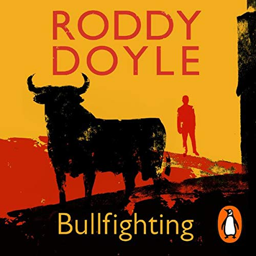 Couverture de Bullfighting
