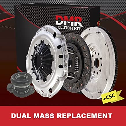 DMR6022-CSC Dual Mass Conversion Solid Flywheel+Clutch Kit+CSC