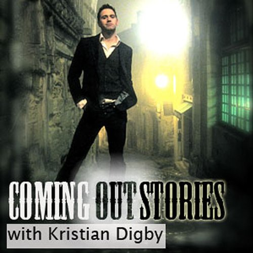 Coming Out Stories audiobook cover art