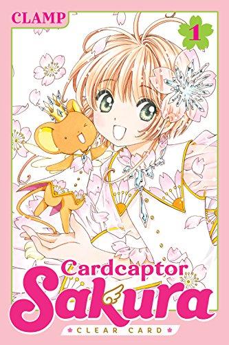 Cardcaptor Sakura: Clear Card Vol. 1 (English Edition)