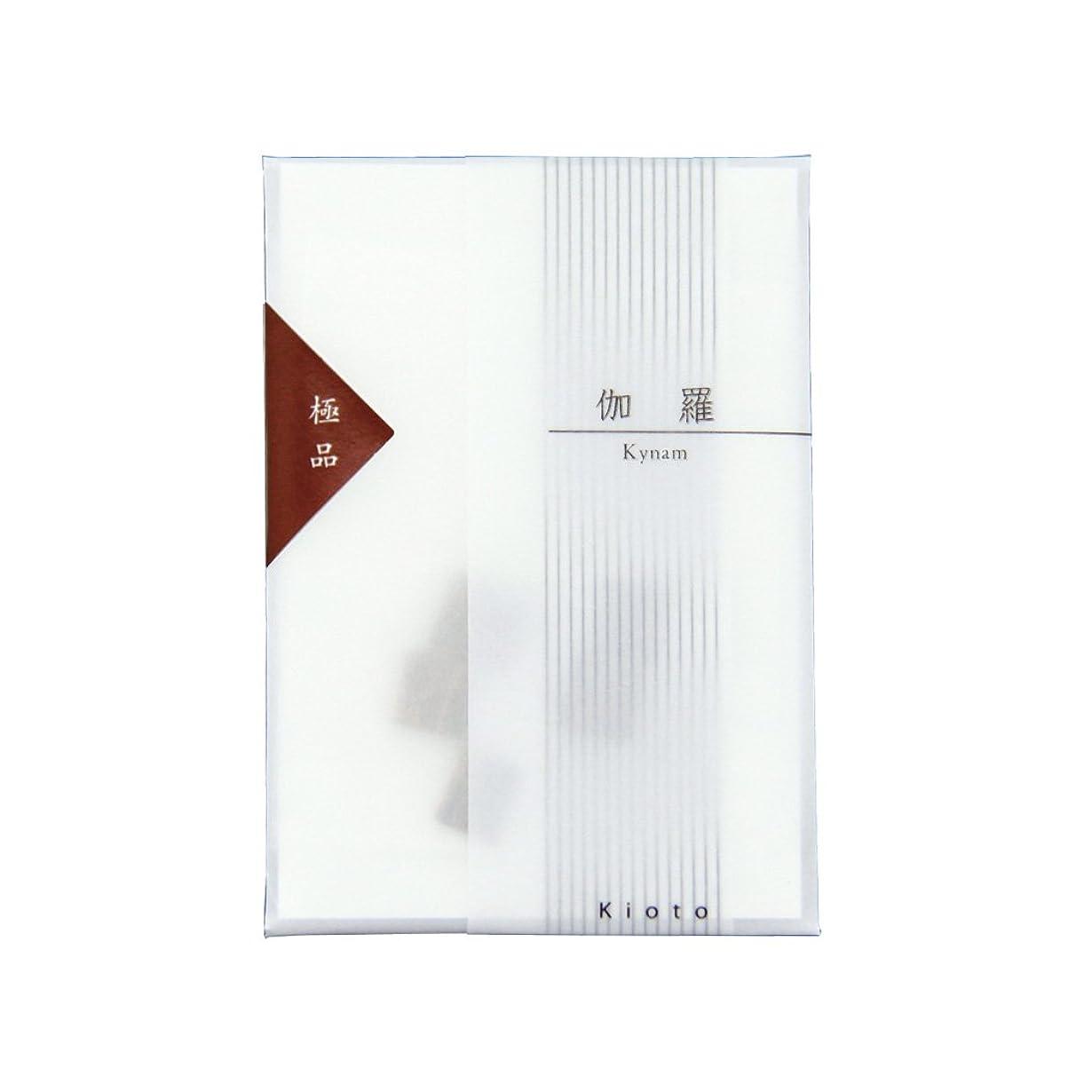プラスチックインフルエンザマイクロフォン電子香炉kioka用 伽羅(極品)