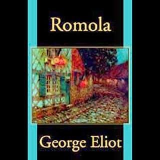 Romola cover art