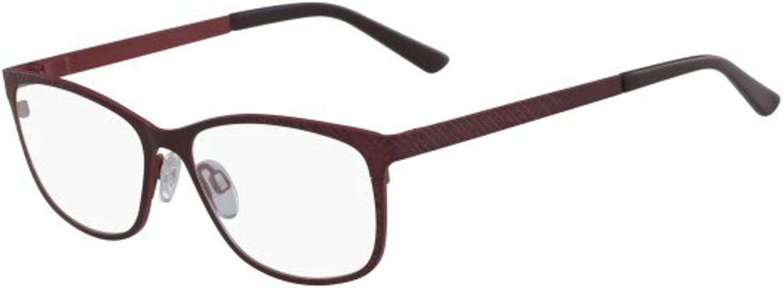 Eyeglasses SKAGA SK 2765 REBELL 604 BURGUNDY