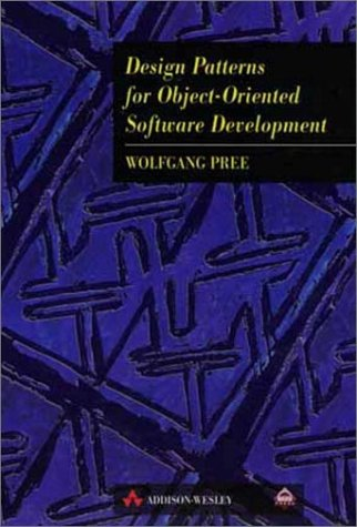 Design Patterns for Object-Oriented Software Developement (ACM Press)