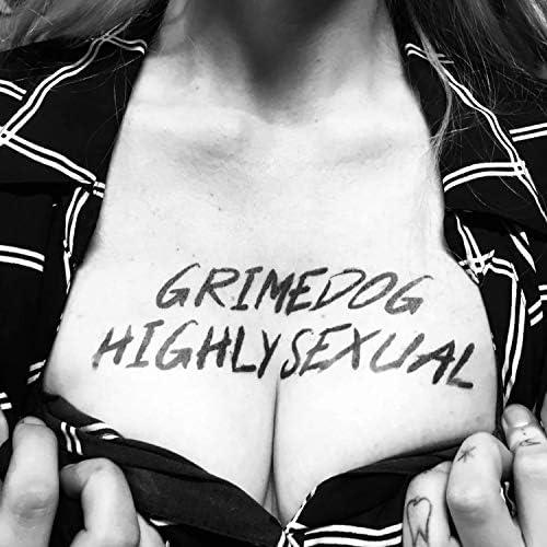 Grimedog