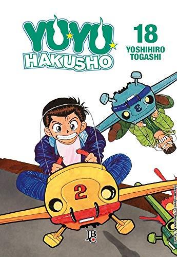Yu Yu Hakusho Especial - Vol. 18