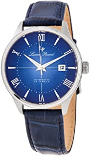 Automatic Blue Dial Men's Watch LP-1881A-03