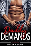 Daddy Demands: Collection of Delicious Cherry Poppin' Sex Stories