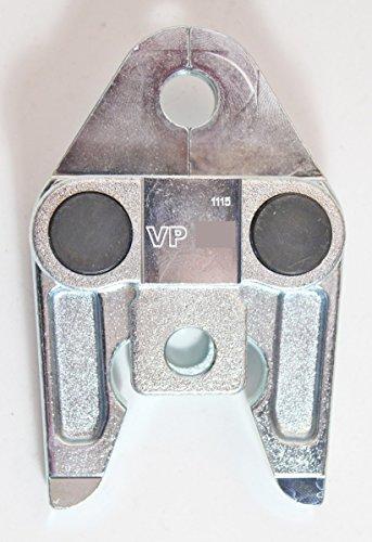 Presszange VP 16 für Verbundrohre Pressbacke VP16 Presszangen Profi Pressbacken