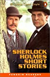 *SHERLOCK HOLMES SHORT STORIES     PGRN5 (Penguin Readers (Graded Readers))