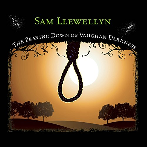The Praying Down of Vaughan Darkness audiobook cover art