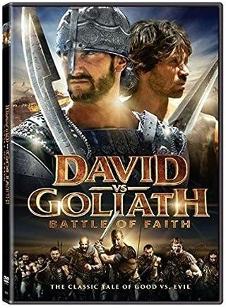 David vs. Goliath: Battle Of Faith