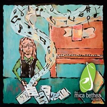 Mica Bethea Big Band