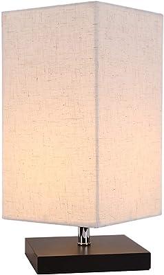 Lampe de table d'éclairage ordinaire lampe de table