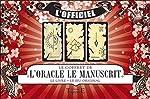 Le coffret de l'Oracle Le Manuscrit - Livre + jeu de Gérard Barbier