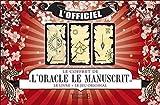 Le coffret de l'Oracle Le Manuscrit - Livre + jeu