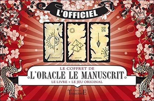 Le coffret de l'Oracle Le Manuscrit
