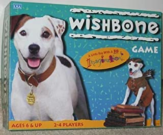 wishbone board game