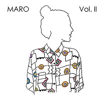 MARO, Vol. 2