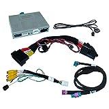 Video-Interface: Front- und Rückfahrkamera, 2X Video-In und TV-Freischaltung für Ford mit Sony Sync3 (ohne Ton)