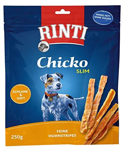 Rinti Extra Chicko Slim Huhn Vorratspack, 3er Pack (3 x 250 g)