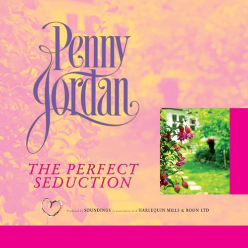 The Perfect Seduction                   By:                                                                                                                                 Penny Jordan                               Narrated by:                                                                                                                                 Julia Barrie                      Length: 6 hrs and 22 mins     4 ratings     Overall 3.8