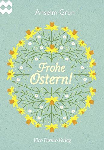 Frohe Ostern! Münsterschwarzacher Geschenkheft