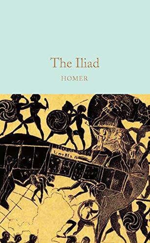 The Iliad (Macmillan Collector's Library)
