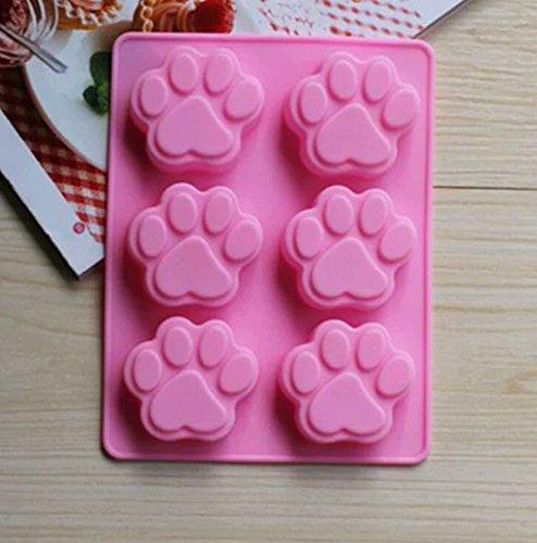 3 moules à biscuits taille 3D pour décorer des gâteaux fondants, moule en forme de rose