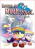 Return to Mushsnail [DVD]
