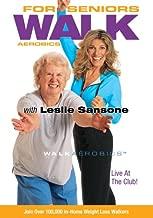 leslie sansone walk for seniors