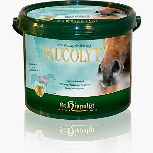 St. Hippolyt Mucolyt Atemwegskur 10 kg