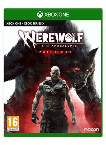 Werewolf: The Apocalypse Earthblood Xbox One